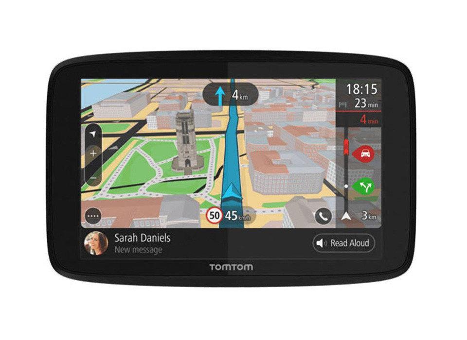 Travel Shop Travel Tech technology monitor gps navigation device electronic device automotive navigation system electronics multimedia product product design hardware screen cellphone