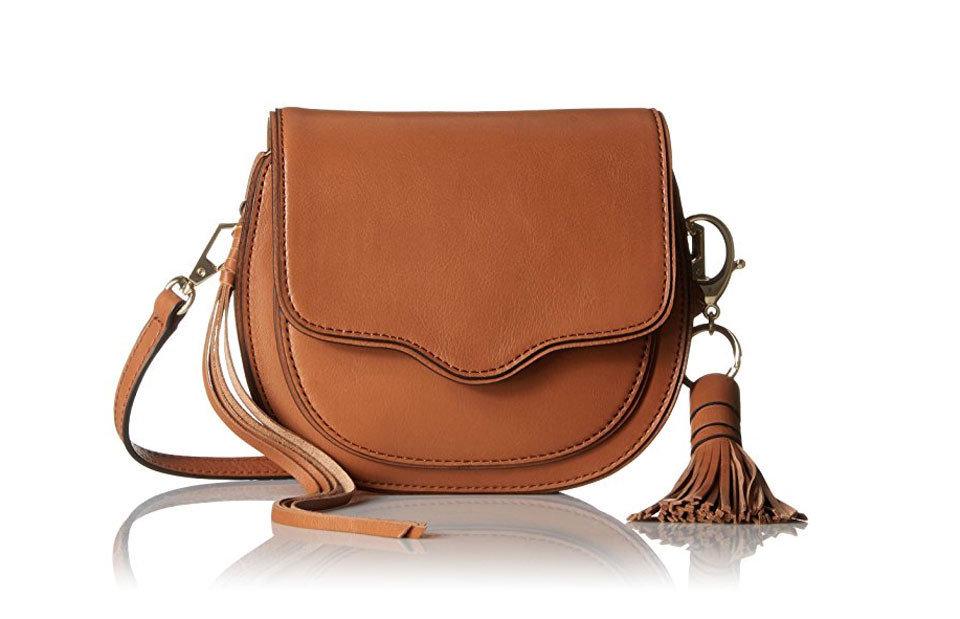 Style + Design bag brown indoor handbag shoulder bag leather messenger bag brand coin purse accessory