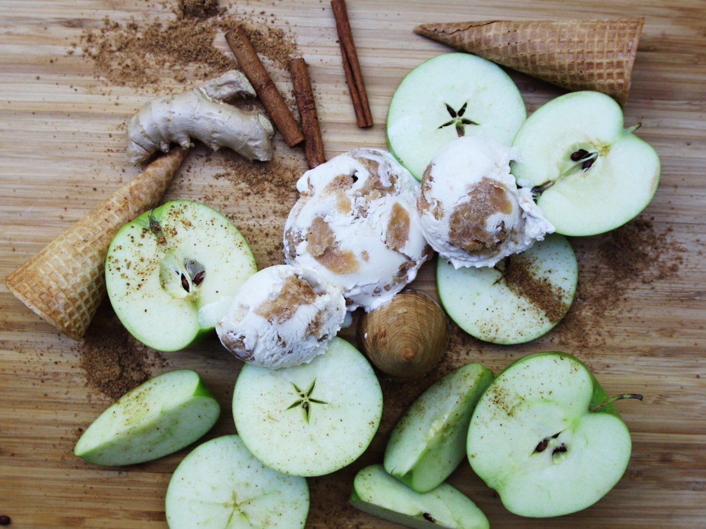 Trip Ideas food wooden fruit vegetarian food sliced arranged