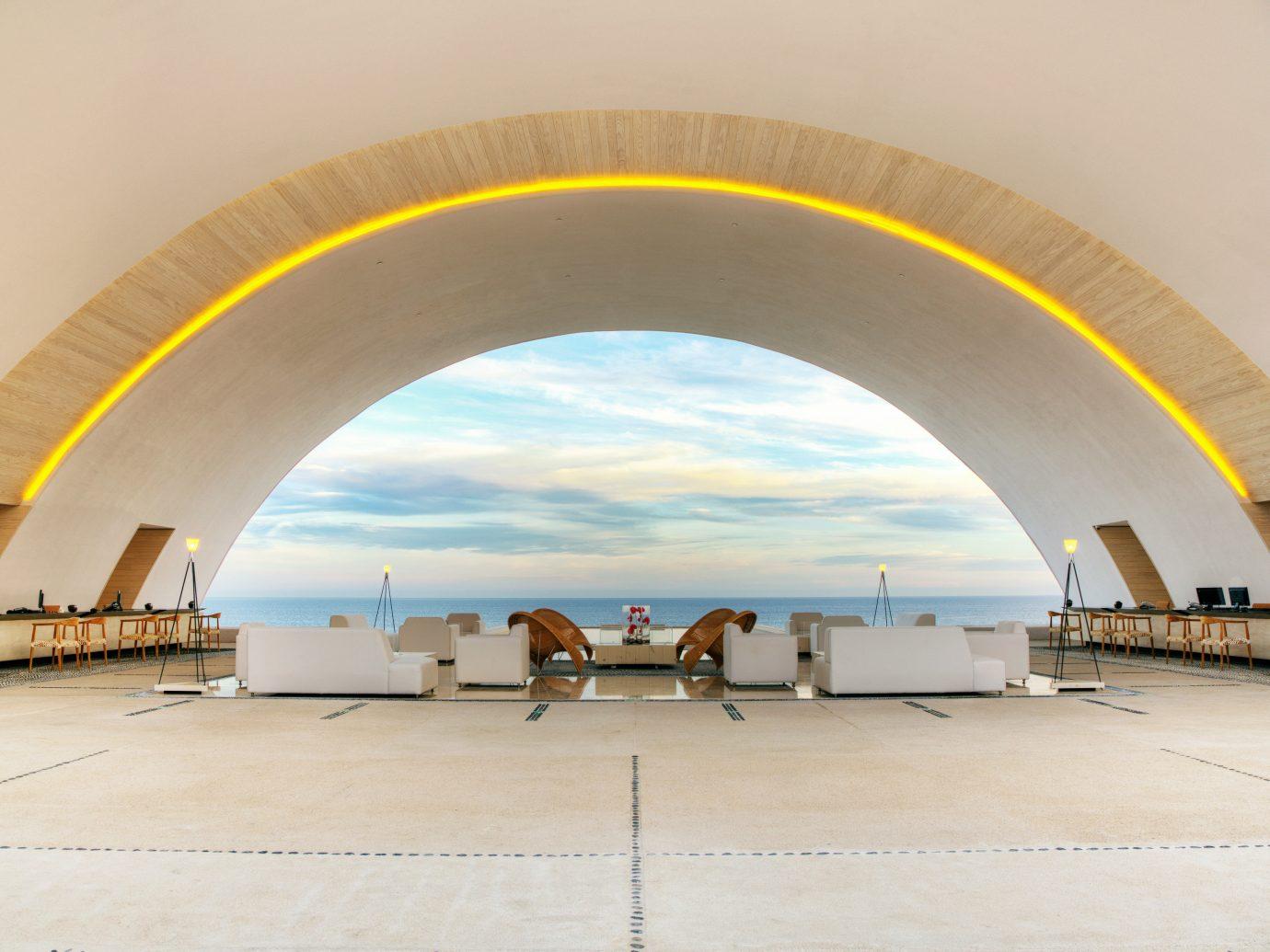 Lobby at Marquis Los Cabos All-Inclusive Resort & Spa