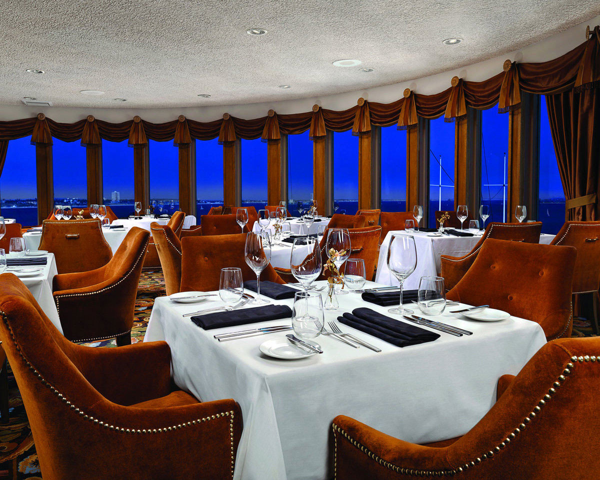 Hotels table chair function hall restaurant meal interior design banquet Boat conference hall yacht estate ballroom passenger ship convention center vehicle several