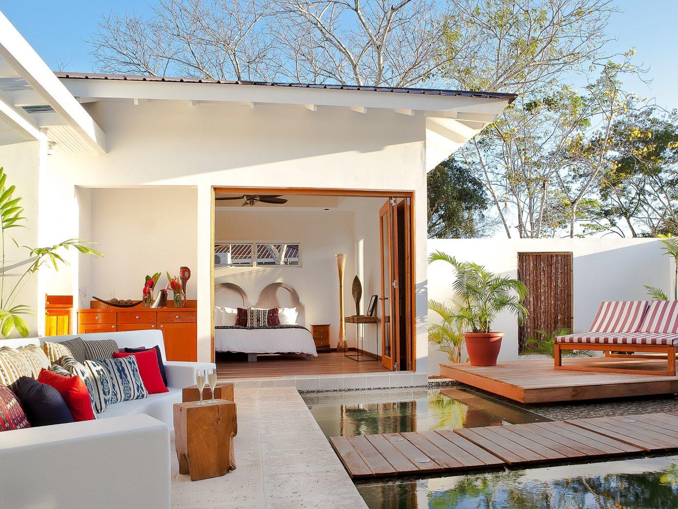 Private Pool at Ka'ana Resort, San Ignacio, Belize