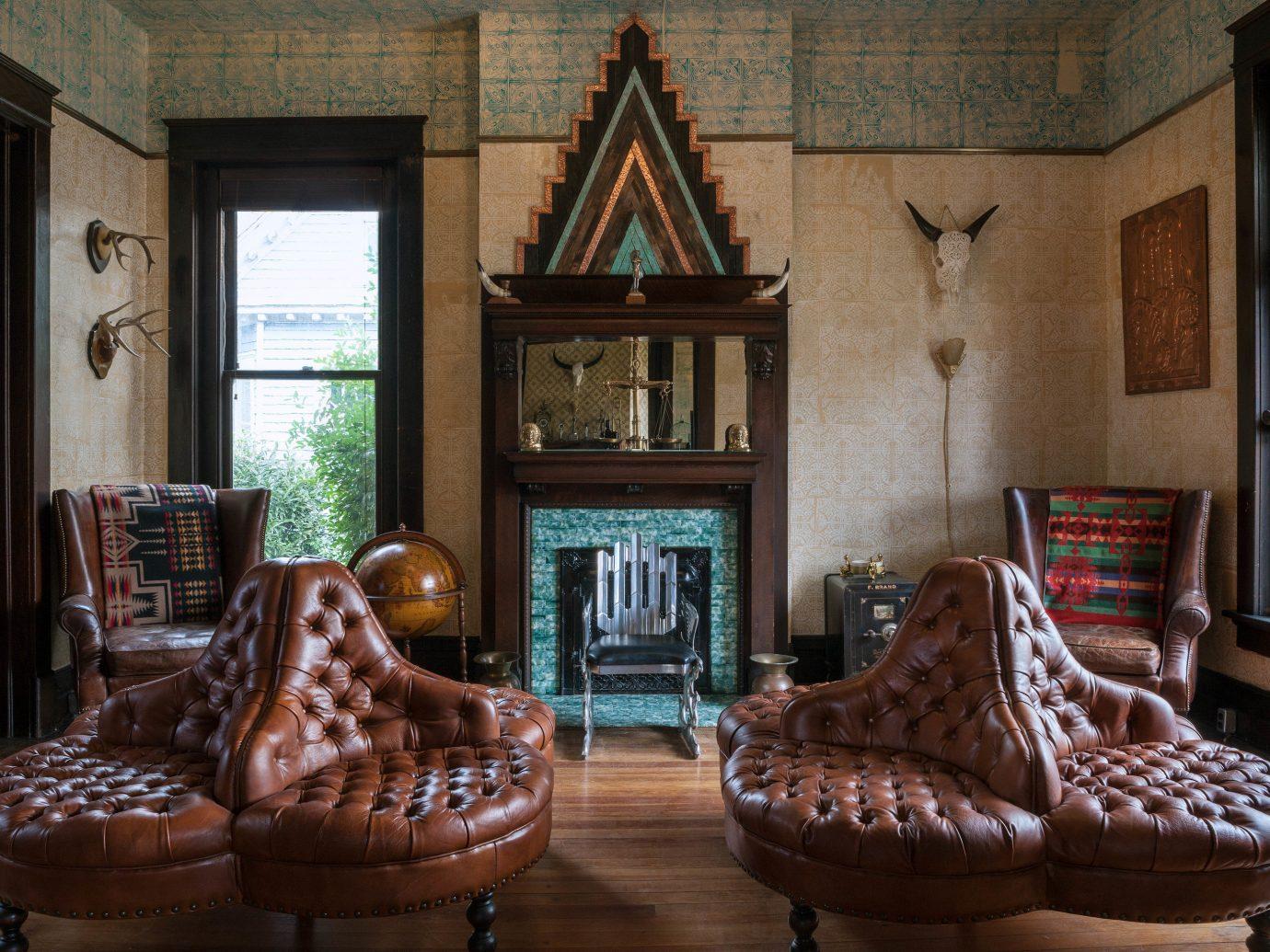 Jetsetter Guides indoor Living living room room property home house furniture estate wood floor interior design mansion cottage Design