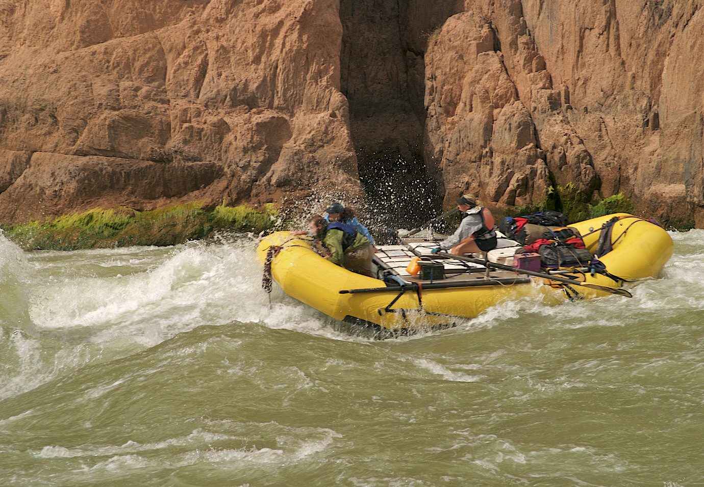 Adventure Countryside Historic Landmarks landscape national park Natural wonders Nature Outdoor Activities Outdoors Raft River Sport Trip Ideas western mountain outdoor rafting yellow water sport sports rapid recreation outdoor recreation boating extreme sport