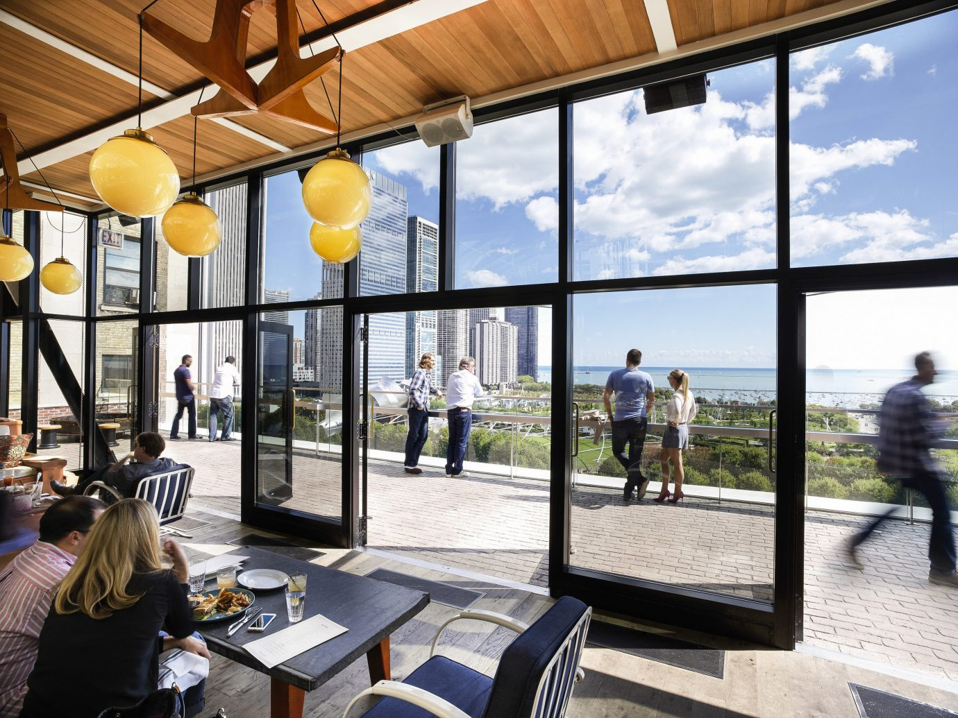 Food + Drink Architecture real estate window house interior design apartment building