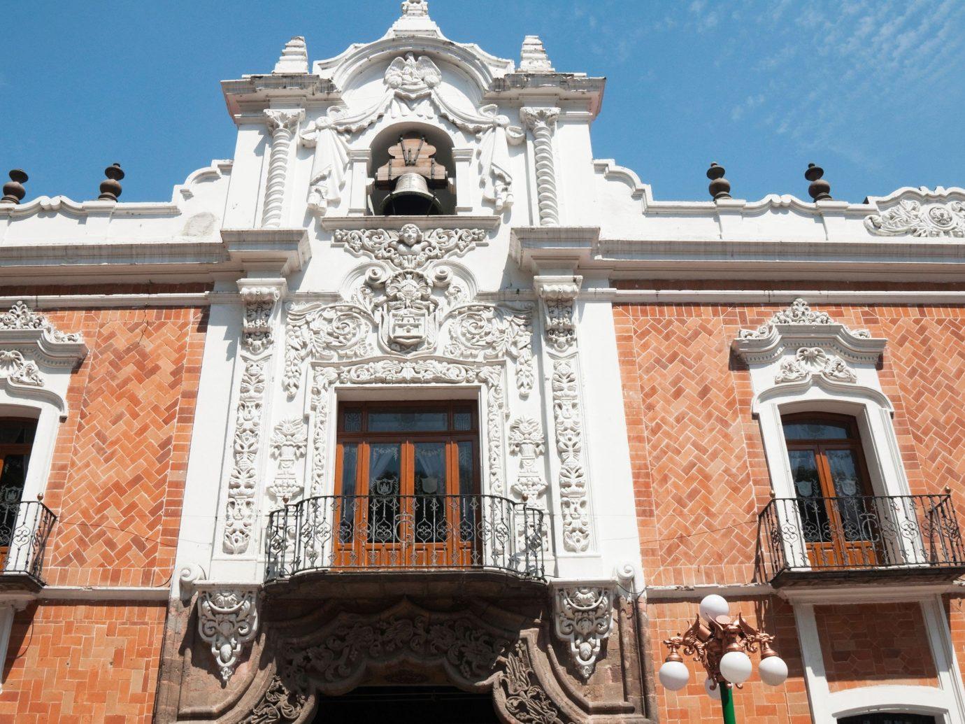 Travel Tips sky outdoor landmark building Architecture facade Church synagogue