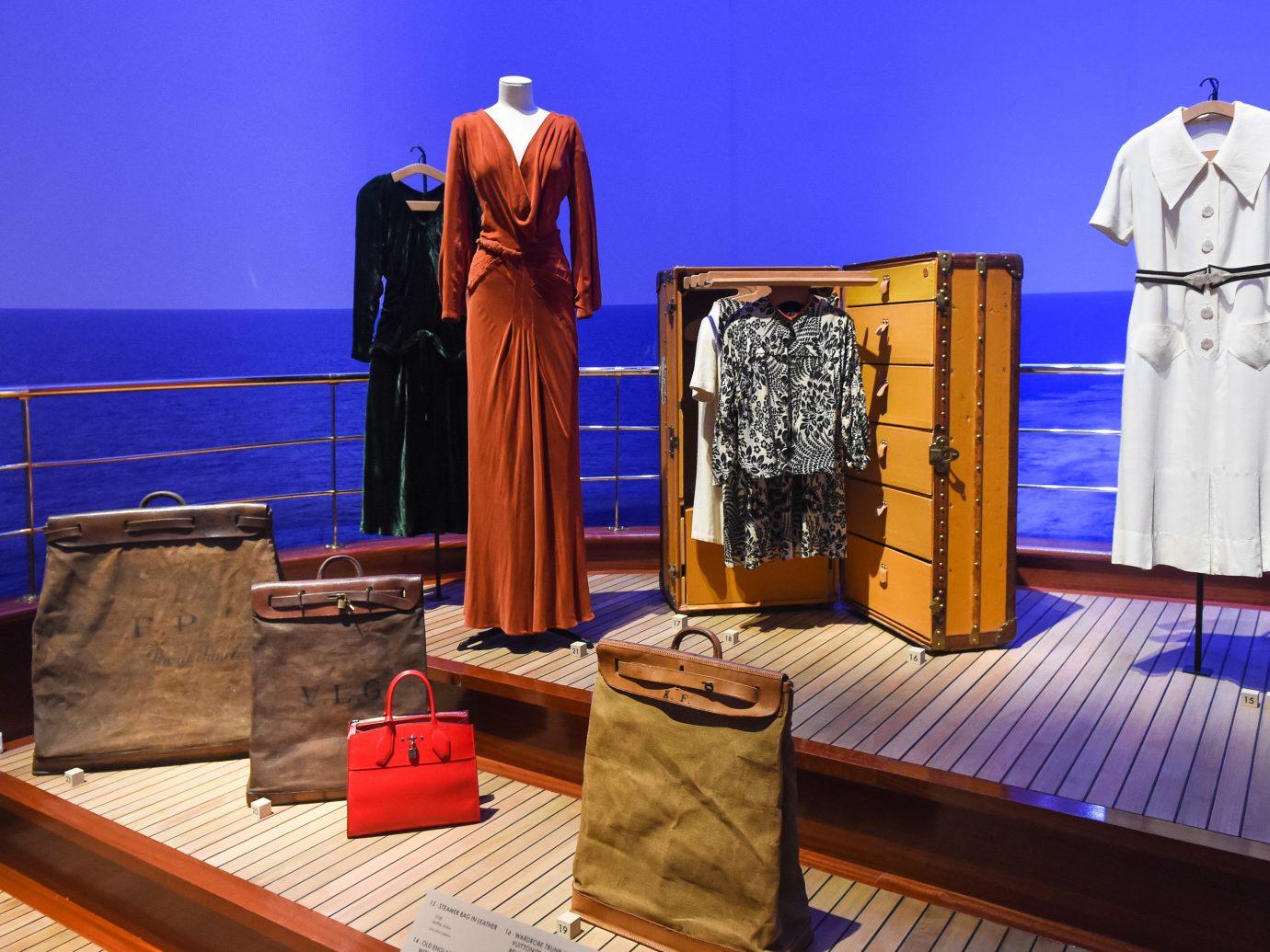 News Style + Design indoor theatre tourist attraction stage furniture recreation scene