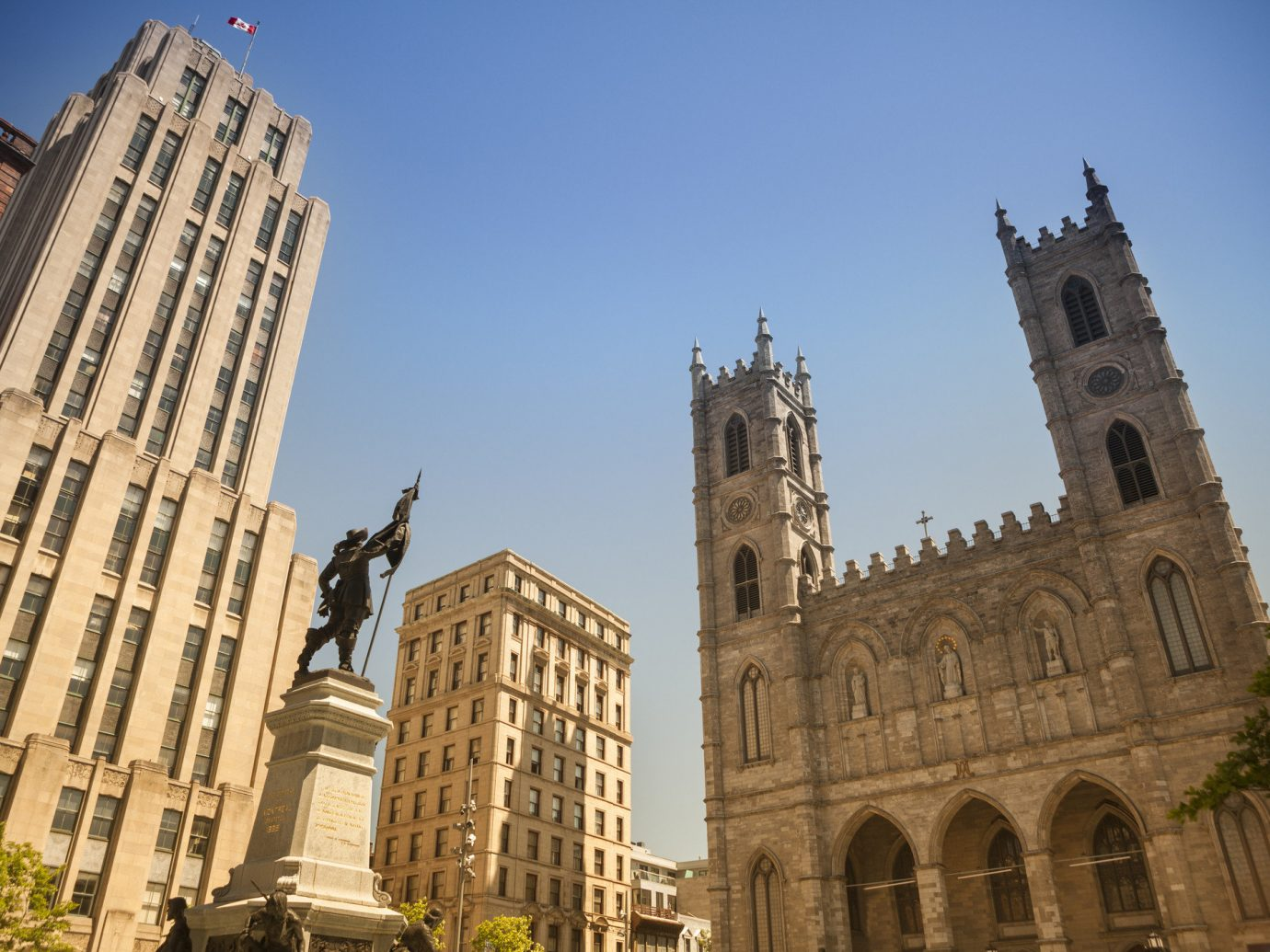 Trip Ideas building outdoor sky landmark Church tall Architecture old cathedral place of worship Downtown big facade spire gothic architecture City tower stone day