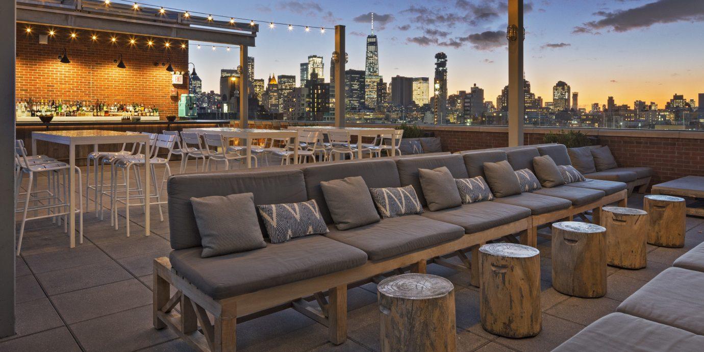 Food + Drink sky outdoor estate plaza interior design outdoor structure
