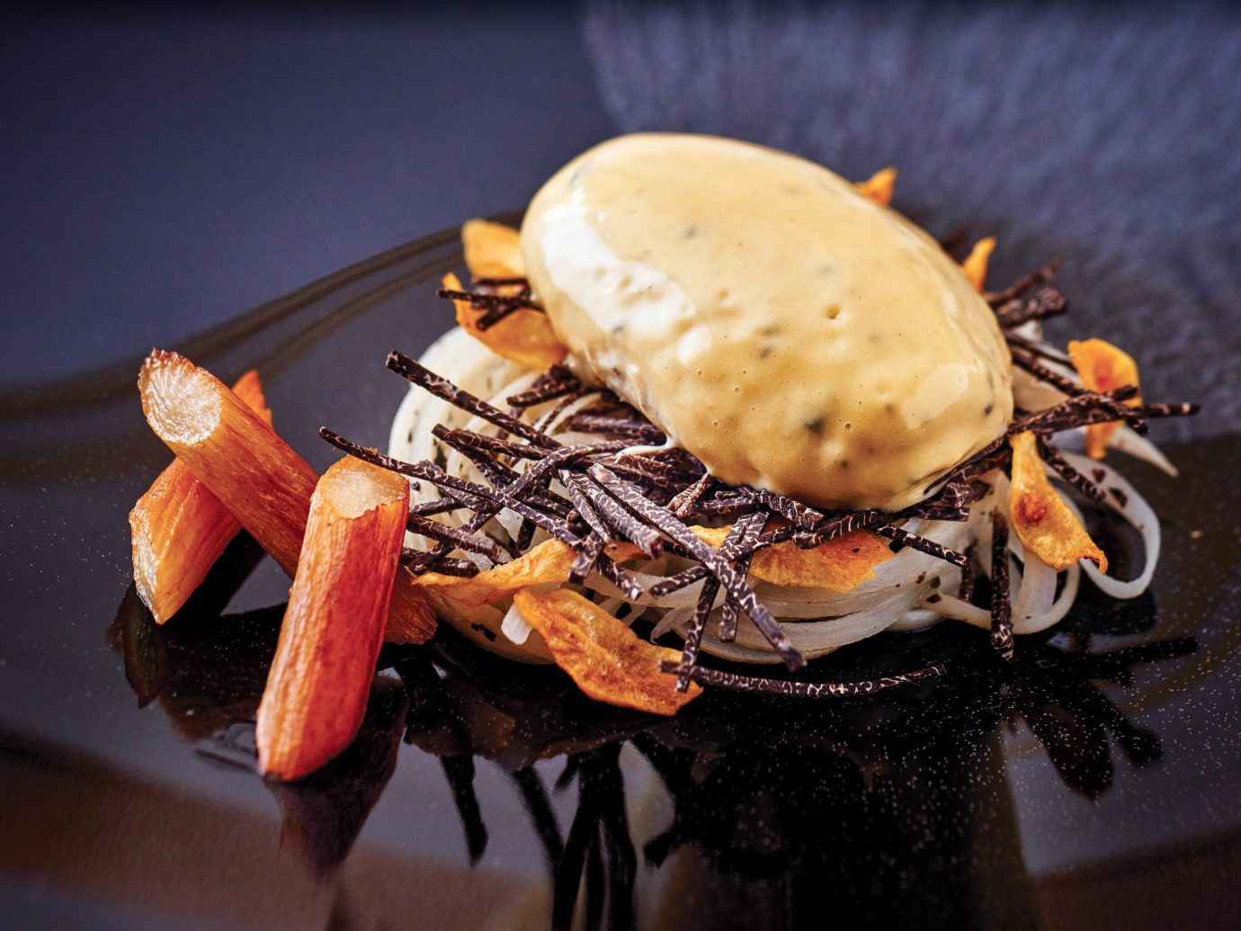 Food + Drink Romance food dish animal source foods recipe