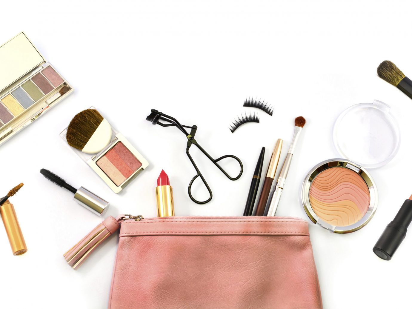 Health + Wellness Spa Retreats Travel Tips wall indoor Beauty eye items organ product cosmetics eyelash brand hand cosmetic human body