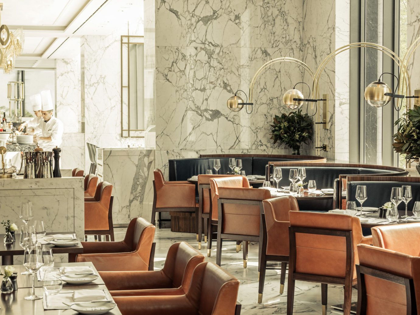 Trip Ideas table indoor room dining room restaurant interior design meal estate living room furniture decorated