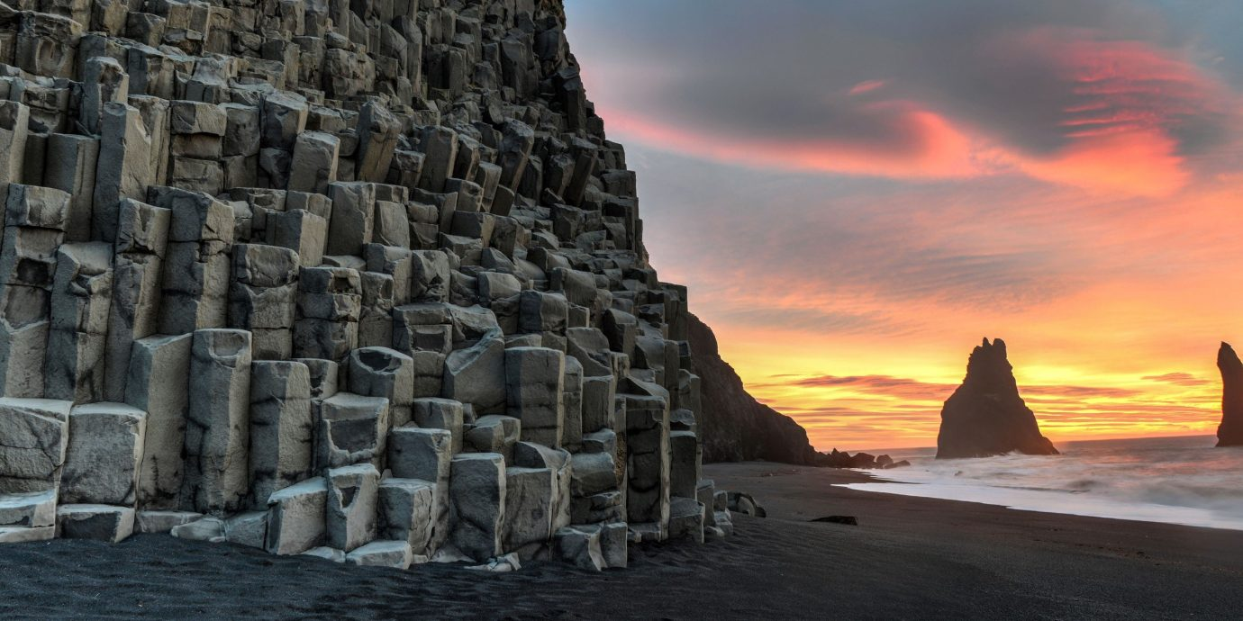 Trip Ideas outdoor landmark rock Coast Sea terrain Ruins formation cliff temple monument stone