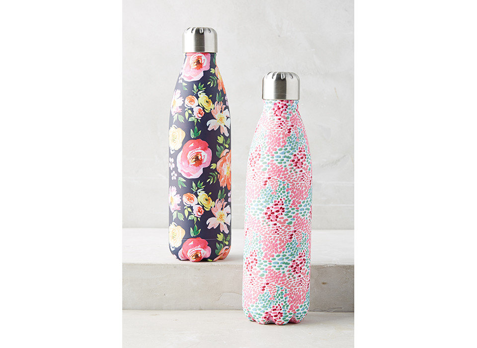 Style + Design wall bottle indoor water bottle vase different glass bottle drinkware colorful plastic bottle product design product colored