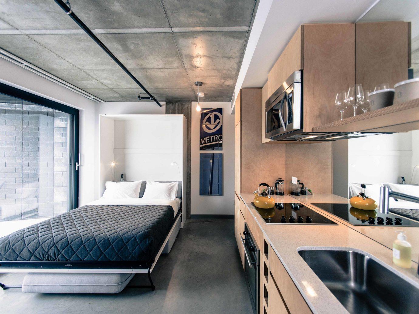 Canada Hotels Montreal Trip Ideas indoor interior design ceiling interior designer loft