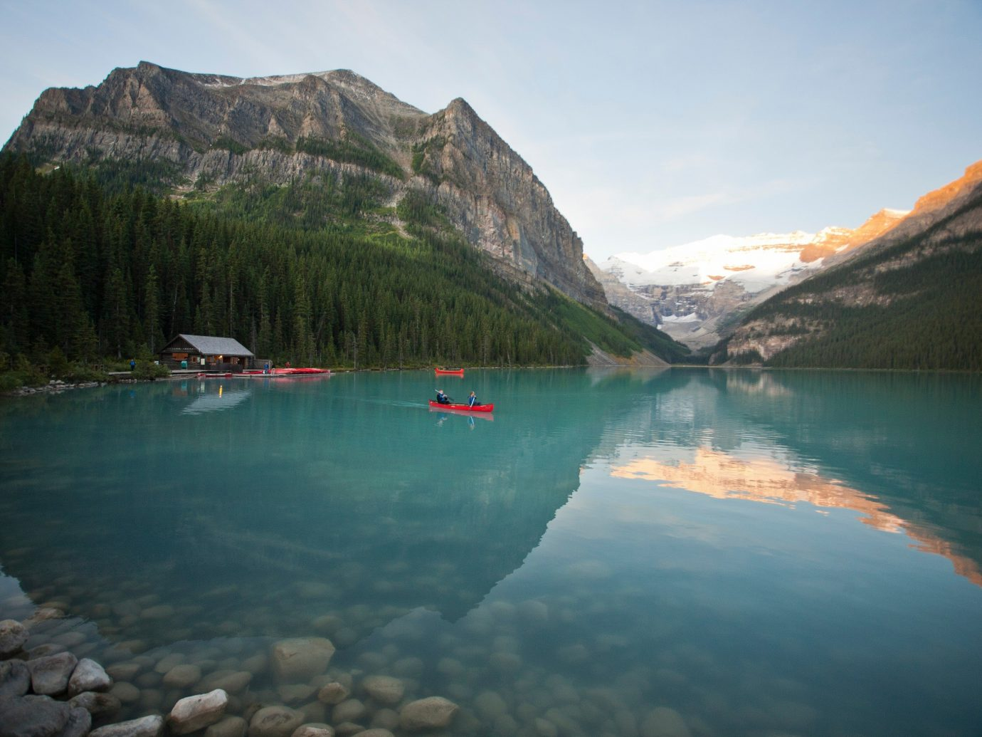 Adventure Mountains + Skiing National Parks Outdoors + Adventure Trip Ideas Weekend Getaways mountain water outdoor Nature sky mountainous landforms valley Lake body of water mountain range reflection loch fjord reservoir Sea canyon bay alps surrounded crater lake day