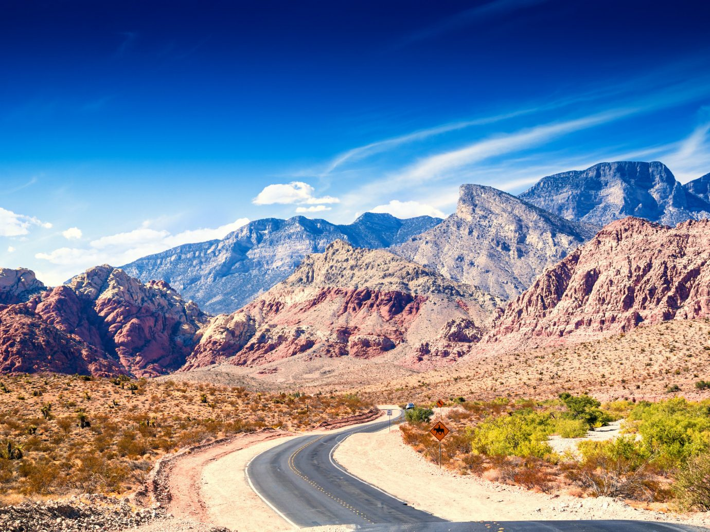 Travel Tips mountain sky outdoor mountainous landforms Nature landform geographical feature mountain range wilderness canyon background Desert valley landscape hill mountain pass plateau alps panorama dirt dry highland