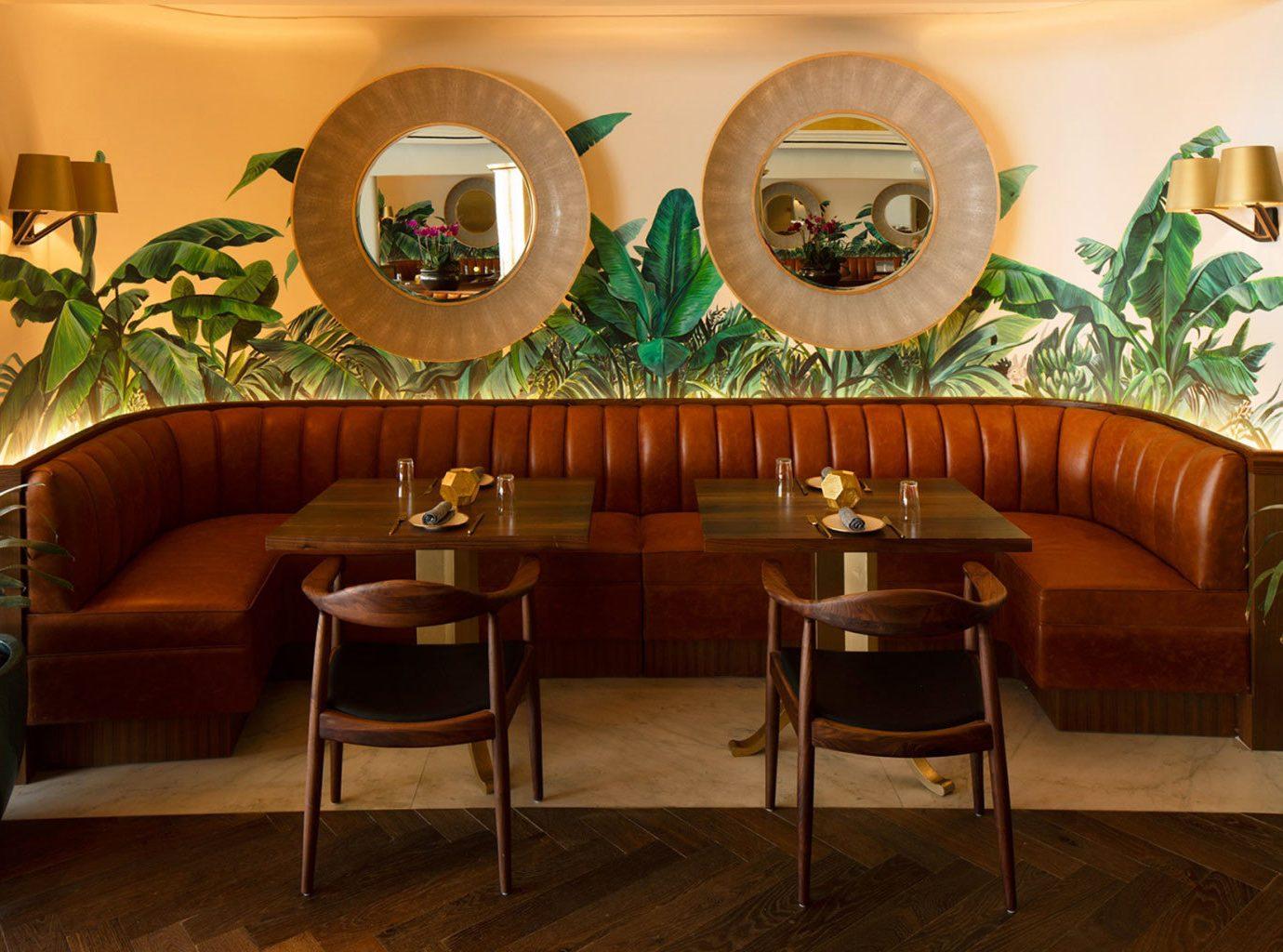 Restaurant in Faena Hotel Miami Beach