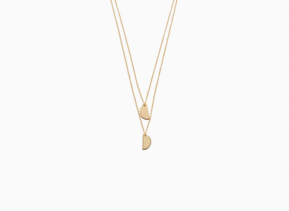 Style + Design Travel Shop jewellery necklace pendant fashion accessory chain product design