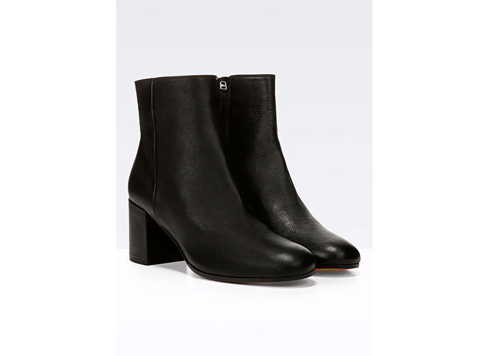 Style + Design clothing footwear boot indoor shoe riding boot black high heeled footwear leather suede product human leg