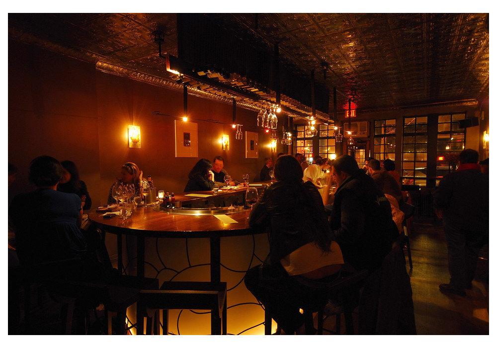 Food + Drink Romance person lighting Bar restaurant