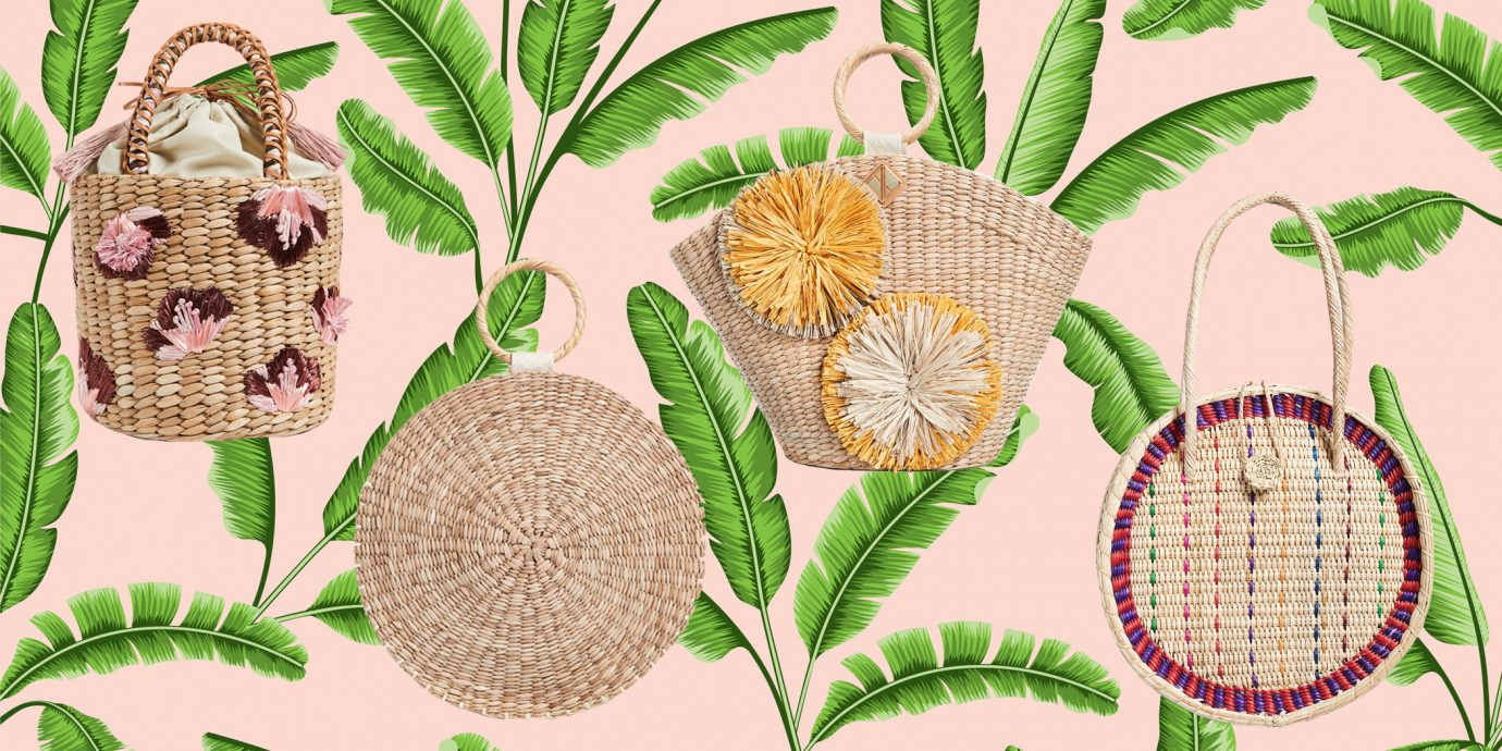 Packing Tips Style + Design Travel Shop flora plant leaf organism flowering plant fruit tree pattern flower herbalism