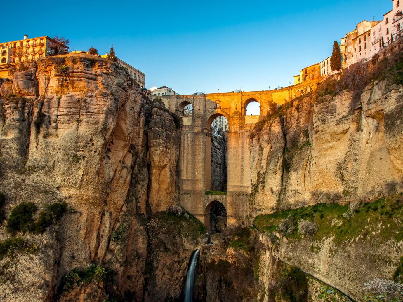 europe Spain Trip Ideas sky historic site landmark fortification Ruins escarpment ancient history rock terrain national park formation tourist attraction cliff history archaeological site geology tourism tree building mountain landscape unesco world heritage site middle ages facade