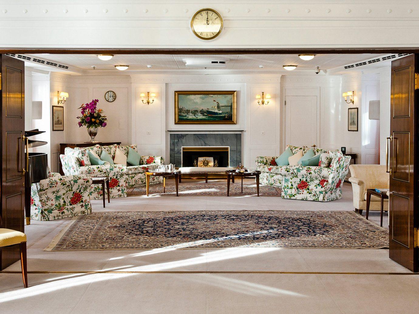 Edinburgh Hotels Jetsetter Guides Scotland Travel Tips Trip Ideas Lobby room interior design living room furniture function hall flooring home ceiling