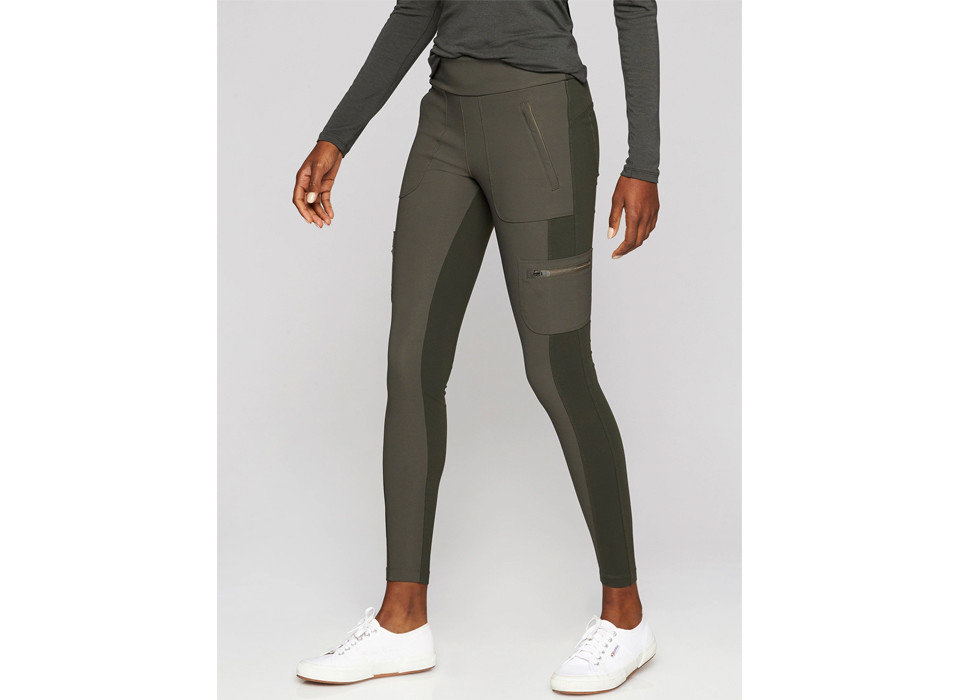 Style + Design Travel Shop clothing person woman trouser tights posing active pants leggings joint suit waist trousers abdomen dressed