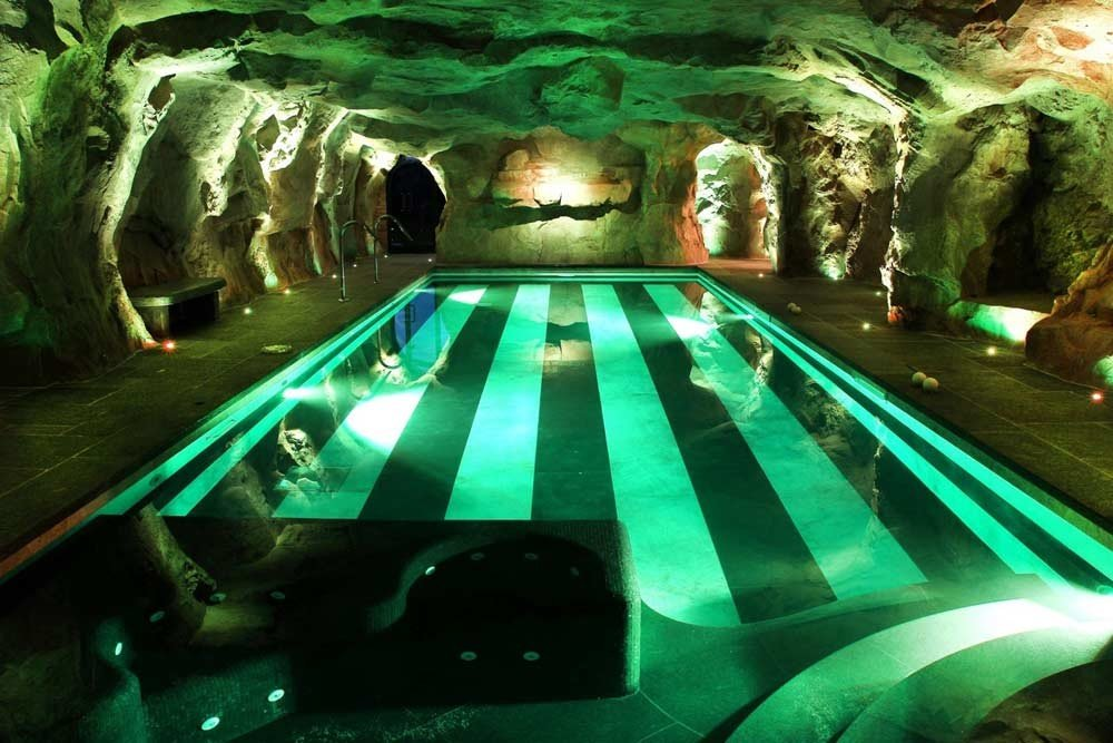europe Hotels Italy Romance green leisure Pool swimming pool water