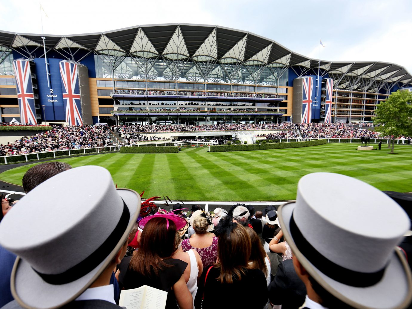 England europe London Trip Ideas sky person sport venue outdoor stadium structure crowd sports arena grass recreation soccer specific stadium multi sport event competition event meal