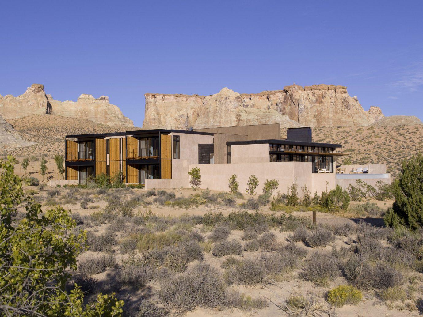 Trip Ideas sky outdoor grass property mountain natural environment house estate home landscape Village Ruins terrain ruin plant stone
