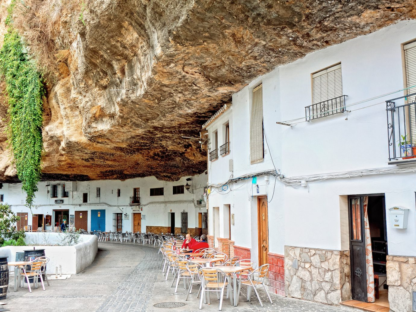 europe Spain Trip Ideas house real estate facade home hacienda Village building window tourism