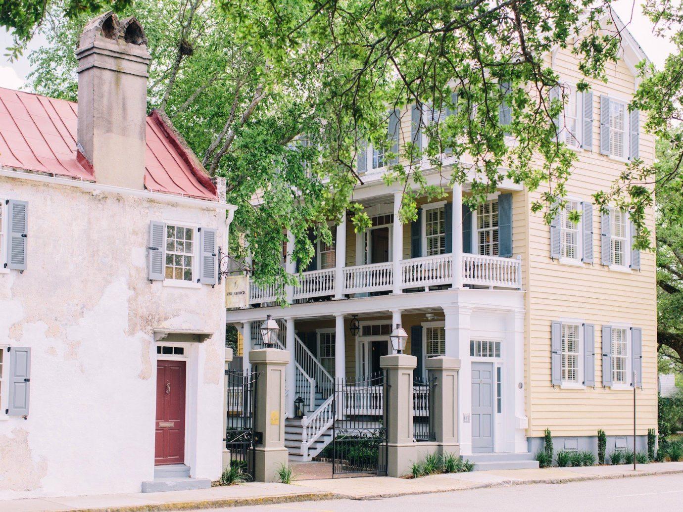 Zero George Street, Hotel