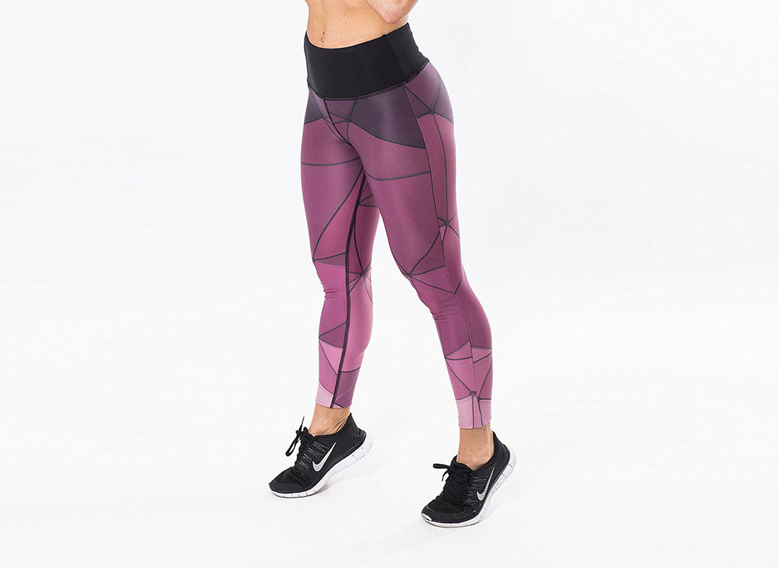 Style + Design Travel Shop person woman tights pink snow purple joint waist trouser sportswear human leg violet abdomen leggings active pants active undergarment trousers knee physical fitness female calf trunk thigh