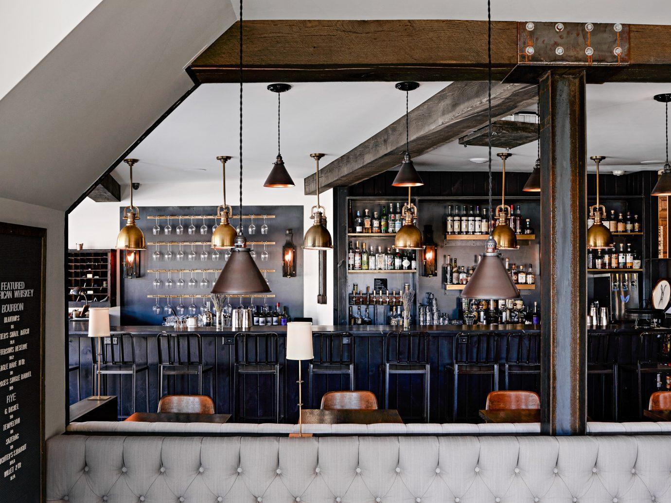 Romance Trip Ideas Weekend Getaways room Bar restaurant interior design Design