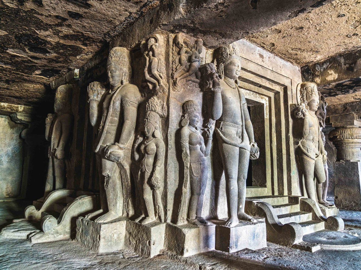 India historic site sculpture stone carving ancient roman architecture statue tourist attraction ancient history archaeological site monument carving history Ruins relief temple classical sculpture formation ancient rome tourism column medieval architecture