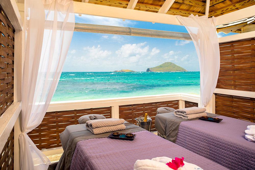 All-Inclusive Resorts Budget caribbean Hotels room Resort Suite hotel vacation real estate estate interior design leisure window