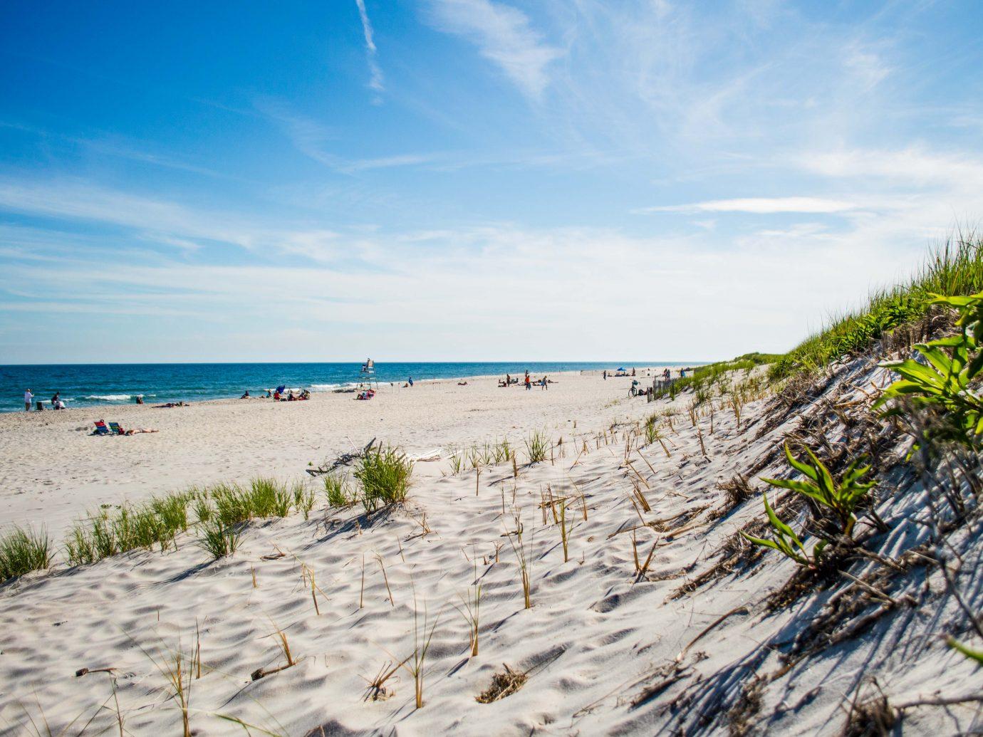 Amagansett Beach Hampton