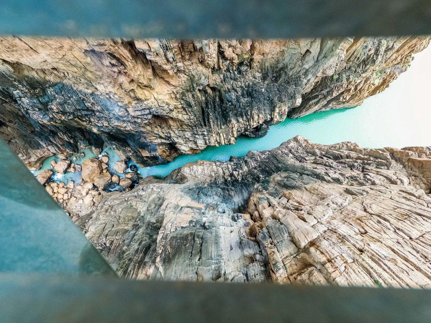 europe Outdoors + Adventure Trip Ideas rock Sea cliff formation water terrain geology Coast escarpment outcrop sky fault bedrock klippe