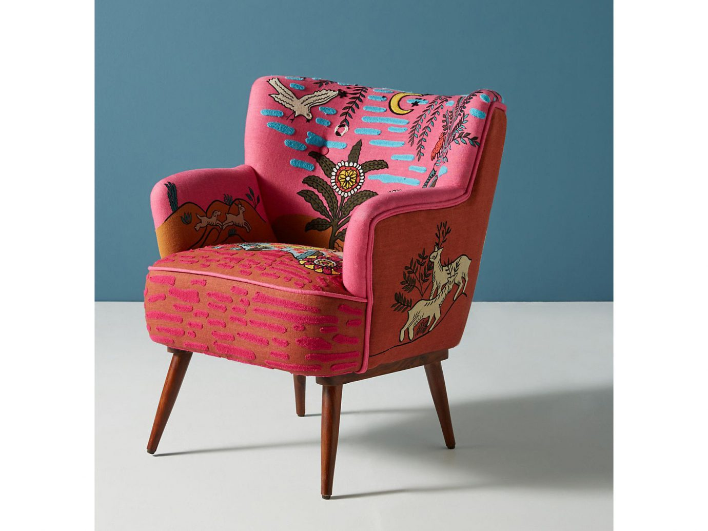 Style + Design Travel Shop furniture chair product design product magenta