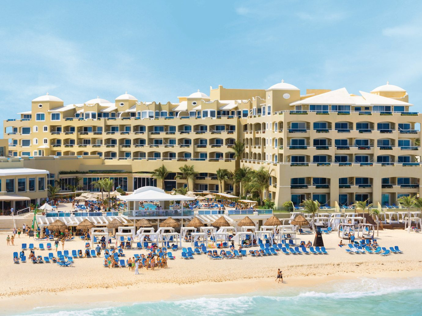 All-Inclusive Resorts Family Travel Hotels Resort leisure Beach vacation tourism hotel Sea resort town swimming pool real estate condominium caribbean