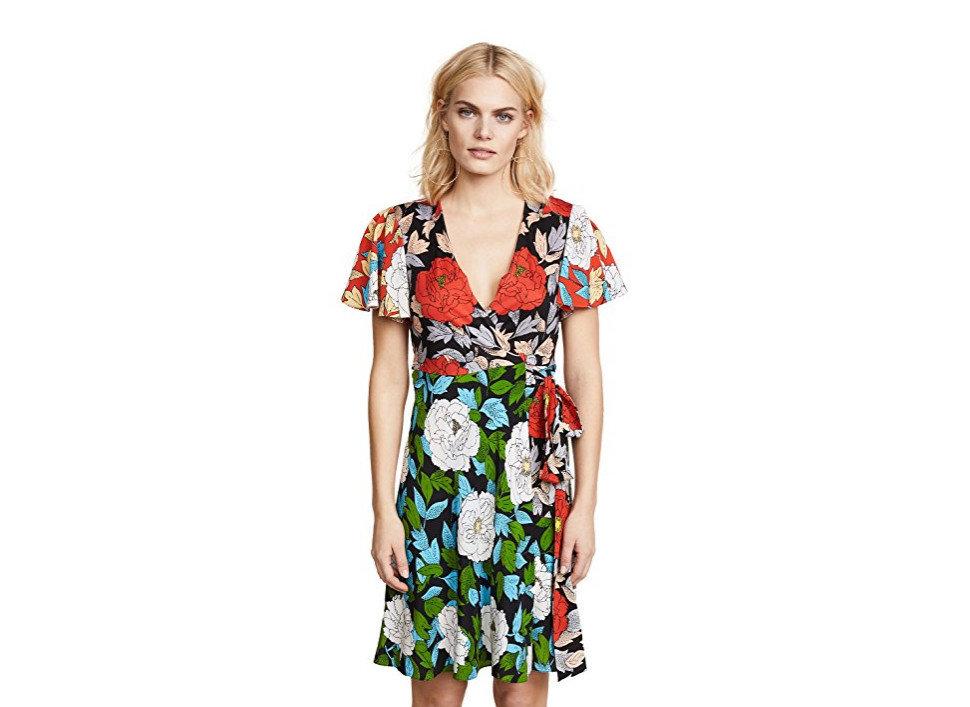 Style + Design Travel Shop clothing day dress fashion model dress shoulder joint sleeve socialite neck supermodel fashion design pattern