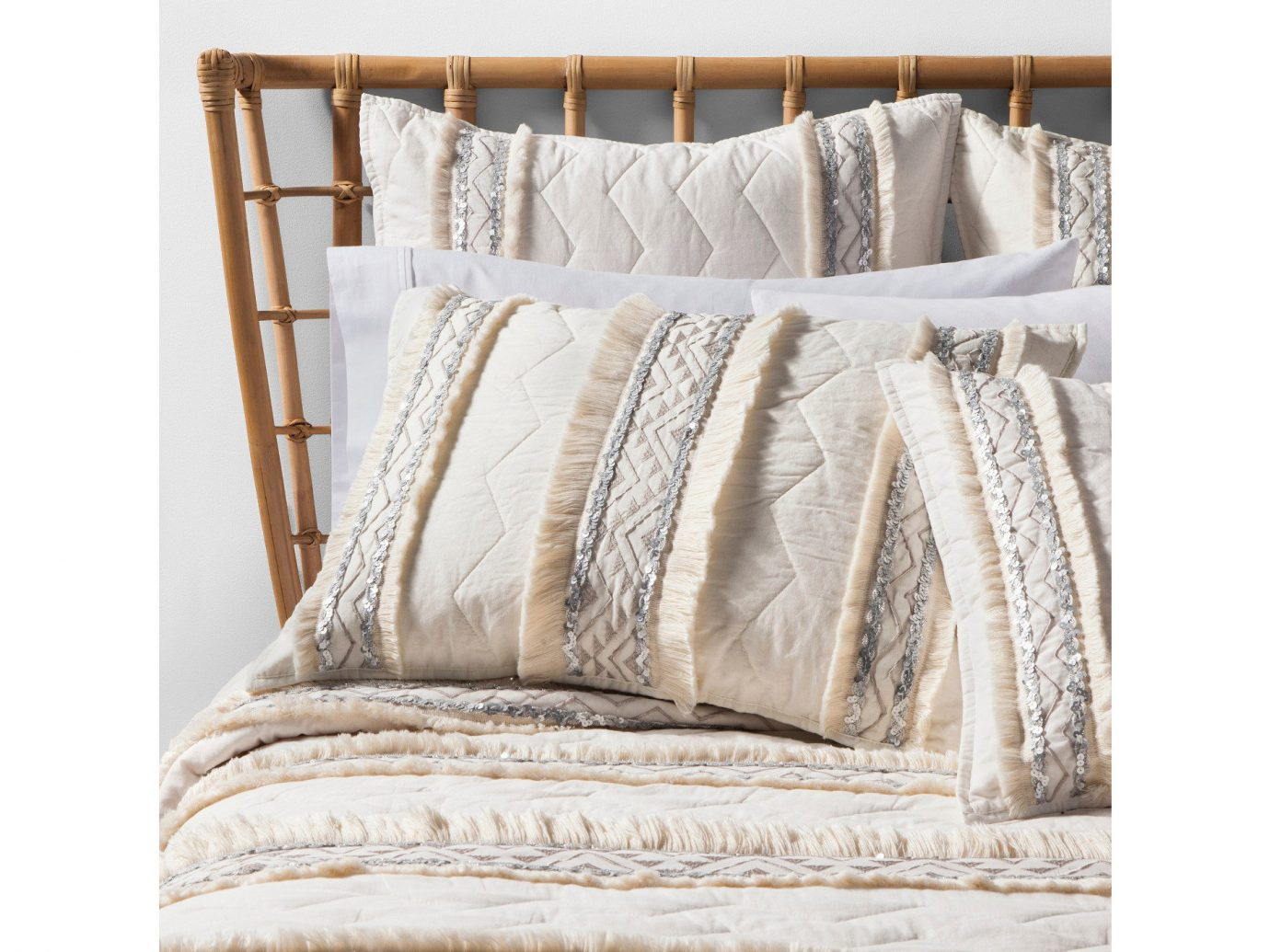 Style + Design Travel Shop duvet cover bed frame product indoor bed sheet bedding textile linens pillow cushion bed furniture bed skirt bedclothes colored tan