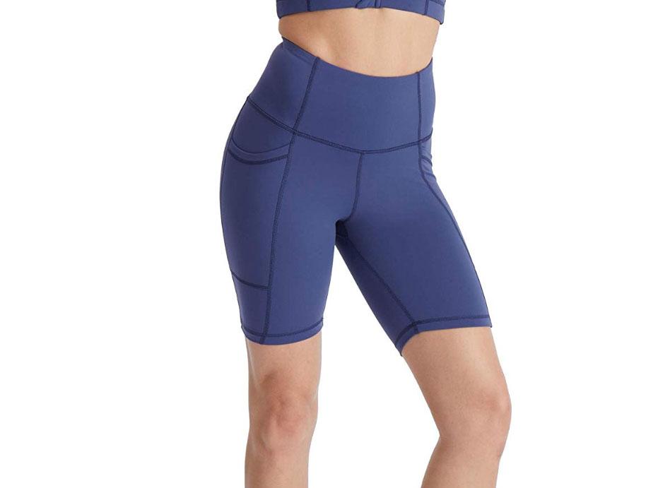 Hopgo Women's Bike Shorts