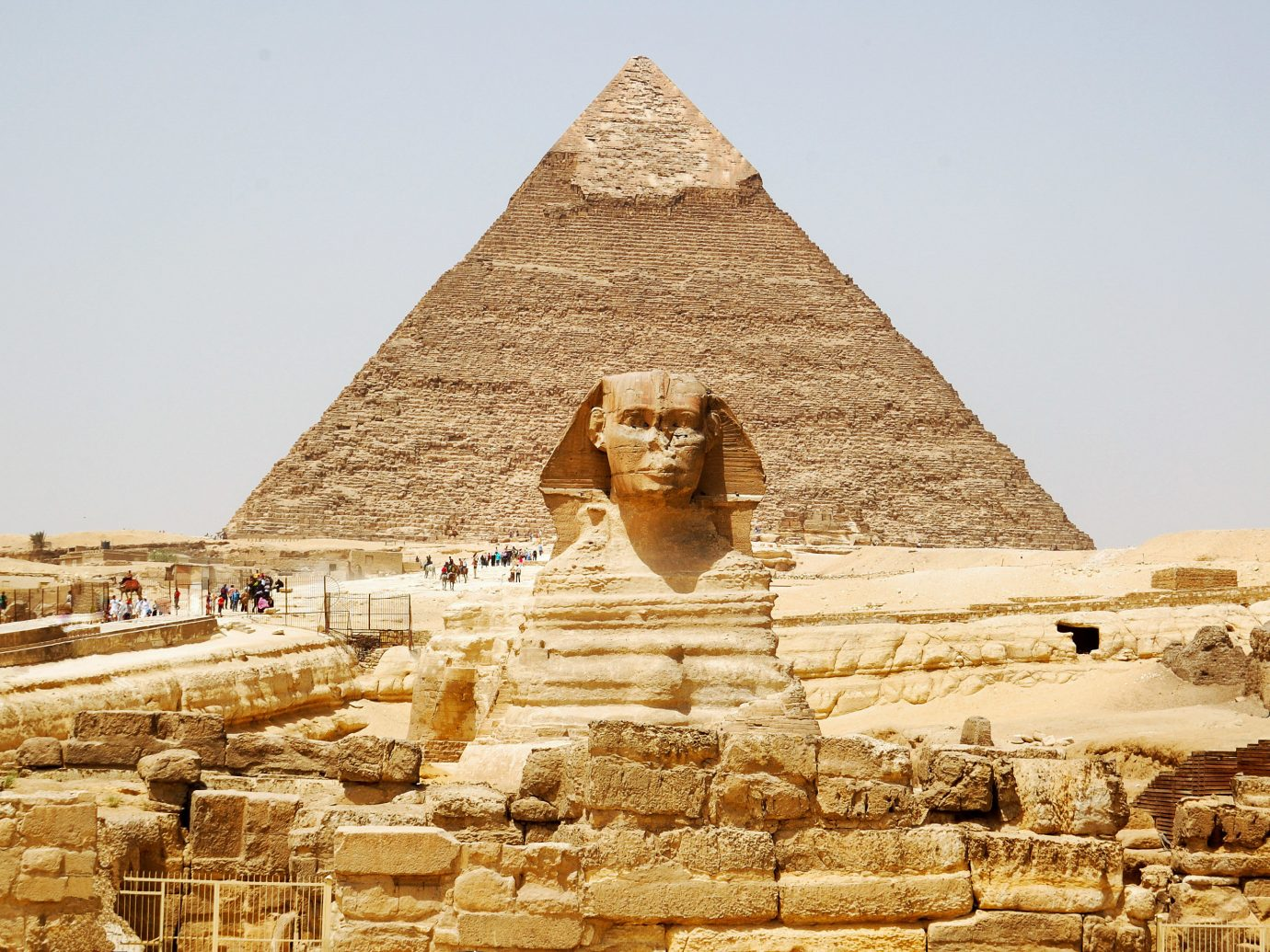 historic site pyramid ancient history monument archaeological site unesco world heritage site history tourist attraction egyptian temple Ruins wonders of the world temple mortuary temple