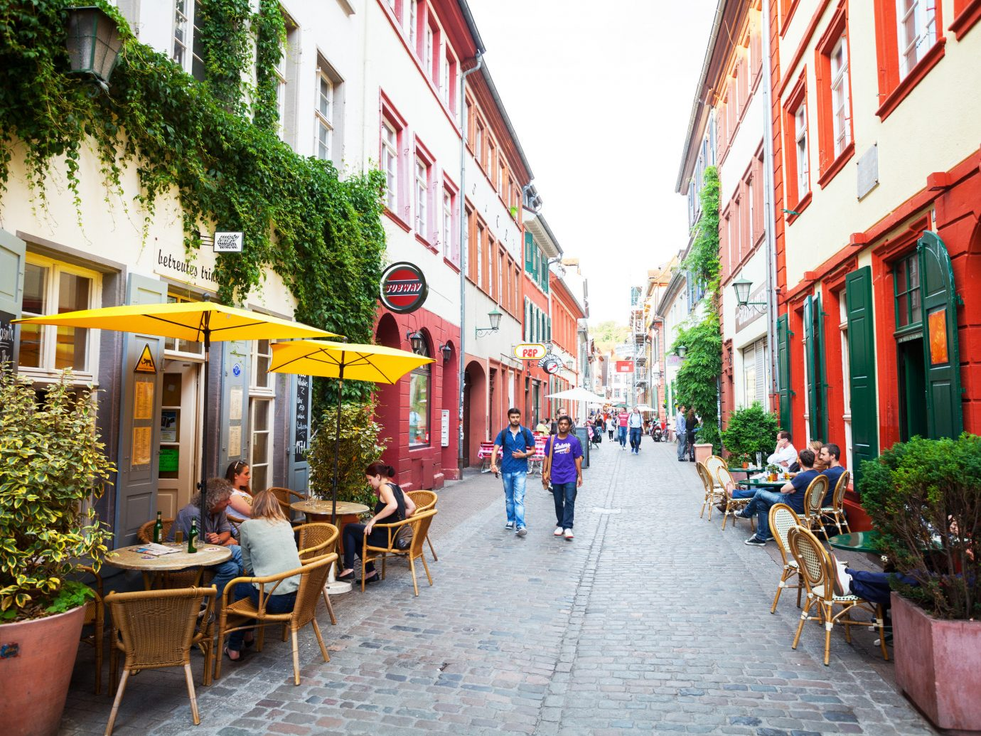 Berlin Germany Munich Trip Ideas Town street neighbourhood alley infrastructure City road urban area mixed use Downtown pedestrian tourism marketplace vacation house tree