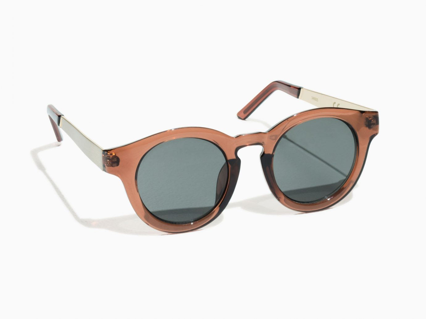 Spring Travel Style + Design Summer Travel Travel Lifestyle Travel Shop spectacles sunglasses accessory eyewear vision care glasses goggles brown product design mirror personal protective equipment product beige font