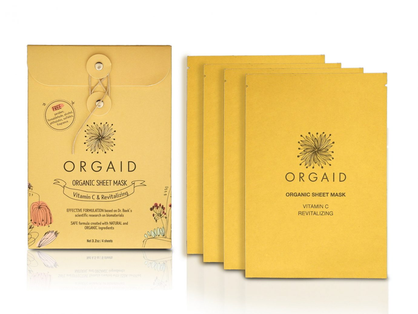 Health + Wellness Style + Design Travel Shop yellow paper brand product font