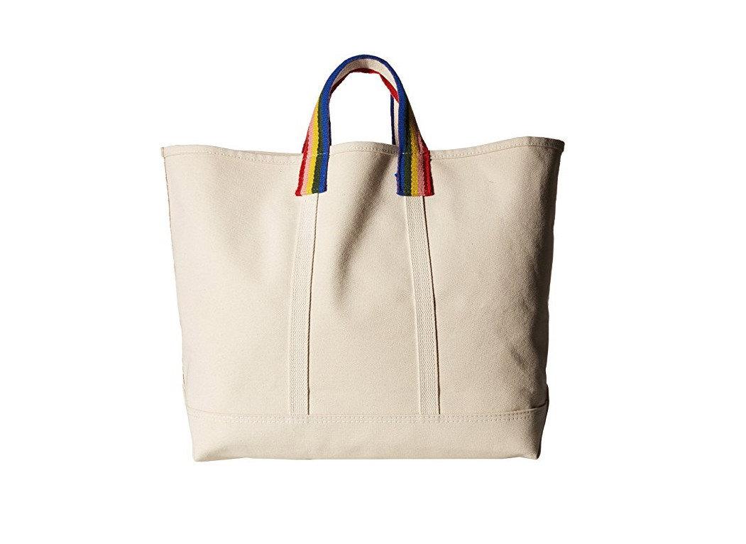 Style + Design Travel Shop white handbag accessory bag product beige case shoulder bag tote bag product design brand